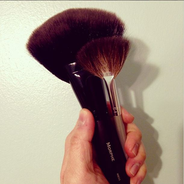 Makeup Review Morphe Brushes My Trip Down The Beauty Aisle
